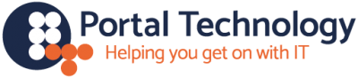 Portal Technology Logo